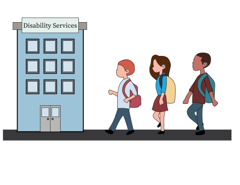 OPINION: Without proper disability services, education becomes a barrier rather than an opportunity