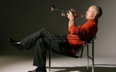 Trumpeter Stephen Burns joins DePaul School of Music, brings fresh ideas