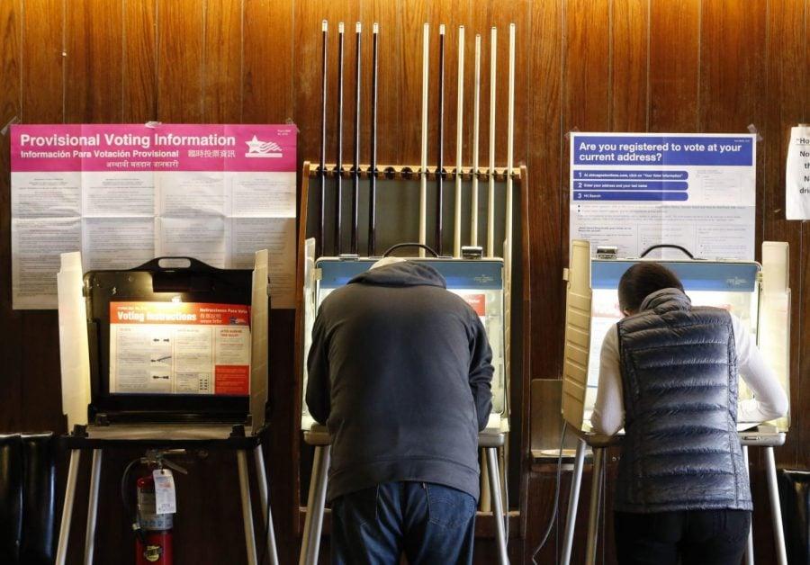 Guía del votante del abogado del estado del condado de Cook