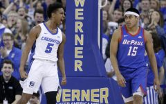 COMMENTARY: From red hot to ice cold, DePaul men's basketball season officially dead