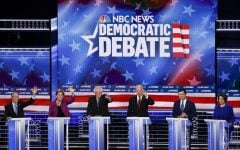 Takeaways from the Democratic debate in Las Vegas