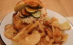 Parson's Chicken & Fish offers delectable food at reasonable price