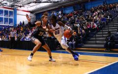 DePaul overcomes a 16-point deficit, topples St. John's on the road