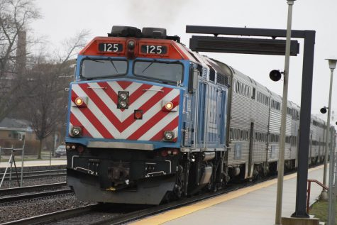 New bill proposes Metra fare discounts for college students starting in 2021