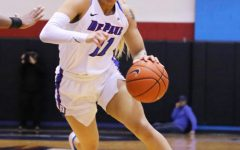 DePaul women's basketball starting guards make leap in second season
