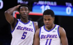 DePaul gets crushed by Creighton 93-64 for seventh straight Big East loss