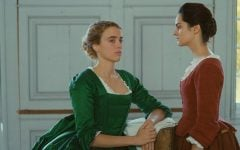 REVIEW: 'Portrait of a Lady on Fire' is 'utopia of femininity'