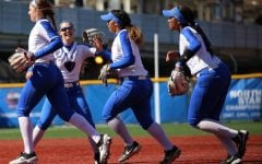 DePaul softball preview 2020