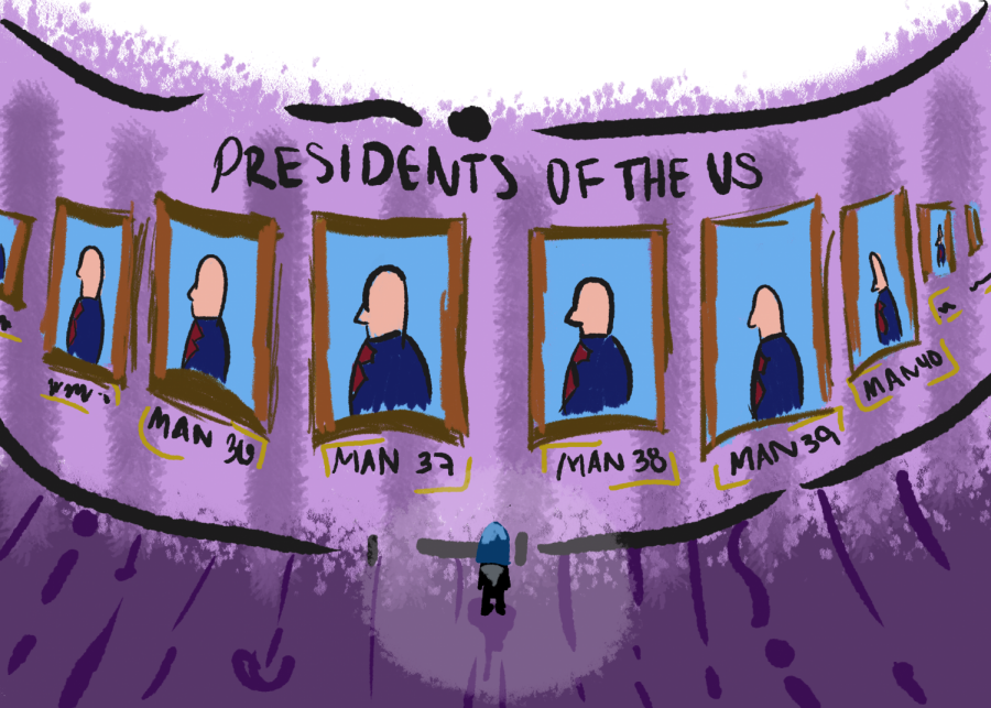 392020 presidents