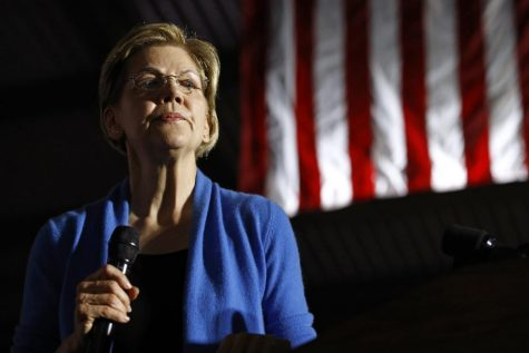 Elizabeth Warren ends 2020 presidential bid after Super Tuesday rout