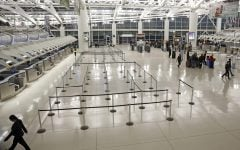 US warns Americans against all overseas travel