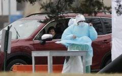 Ill. coronavirus cases top 200, include 42 tied to nursing home