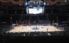 Big East Tournament has been canceled