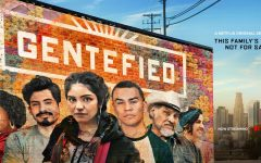 La serie de Netflix, Gentefied, enfrenta presuntos problemas de estereotipos y diversidad entre sus personajes