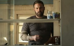 REVIEW: Ben Affleck shines in melodrama of 'The Way Back'