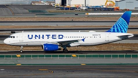 United is first airline to cut US flying due to coronavirus outbreak