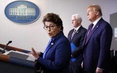 Congress passes $2 trillion coronavirus relief act