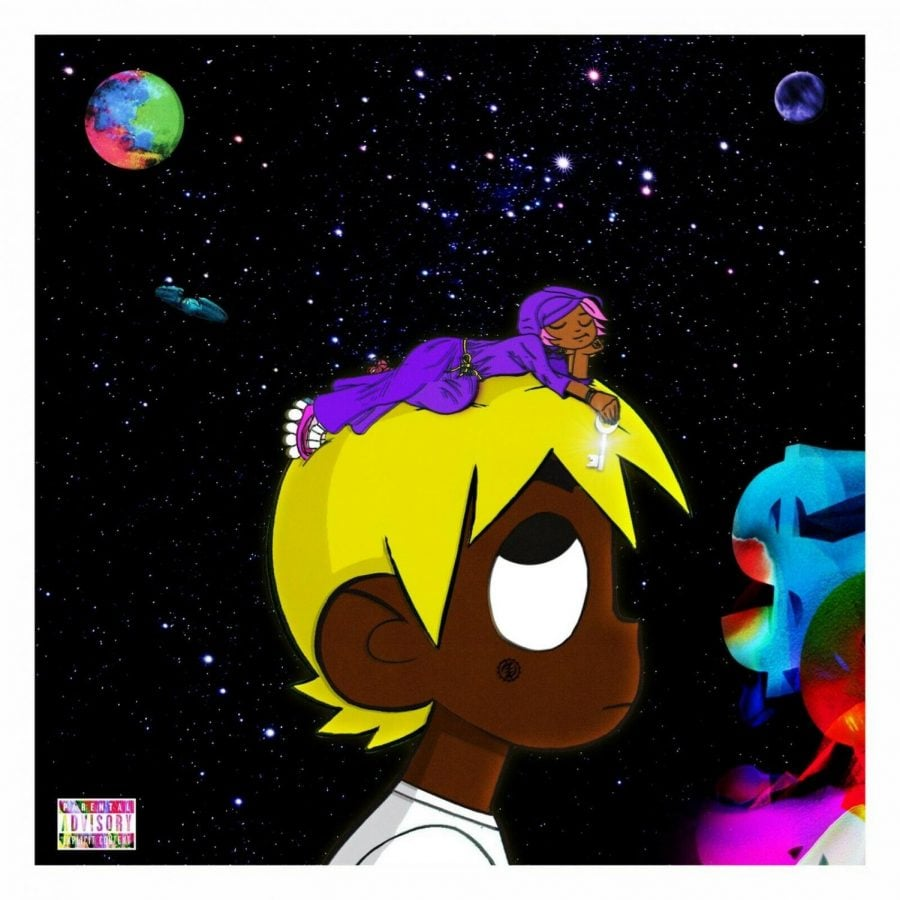 REVIEW%3A+Lil+Uzi+Vert%27s+latest+project+reflects+all+his+social+media+flexing