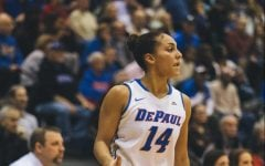 Former DePaul women's basketball players carving out their own path in the WNBA