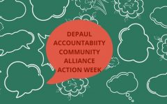 DePaul community organization launches Action Week plan in support of Chartwells employees