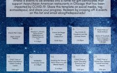 Some DePaul organizations celebrate APIDA heritage month despite setbacks