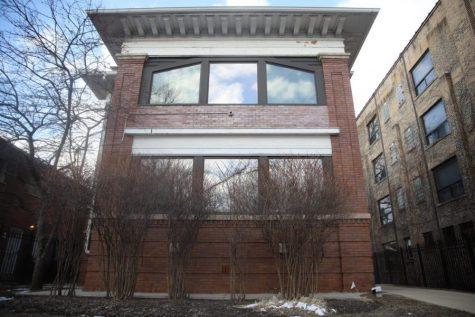Un centro de detención infantil ubicado en el vecindario de Rogers Park en el norte de la ciudad, una de las cinco propiedades manejadas por Heartland Alliance.