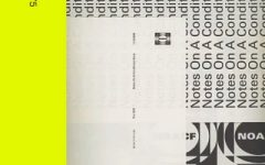 """REVIEW: The 1975 experiment with new sounds on """"Notes On A Conditional Form"""""""