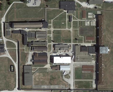 Centro Correccional Pontiac.