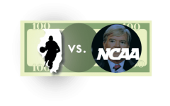 COMMENTARY: New NCAA recommendations for NIL don't mean anything until real plan is in place