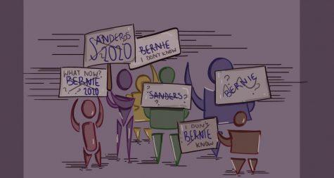 OPINION: Not all Bernie Sanders supporters will automatically back Joe Biden