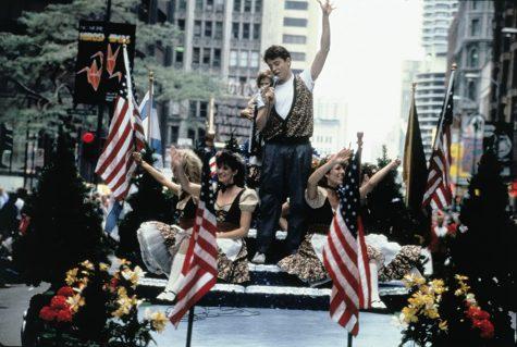 1986's 'Ferris Bueller's Day Off' shot in Chicago.