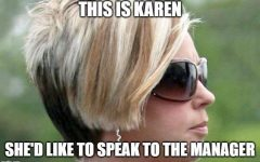 The 'Karen' meme is everywhere — and isn't racist or sexist