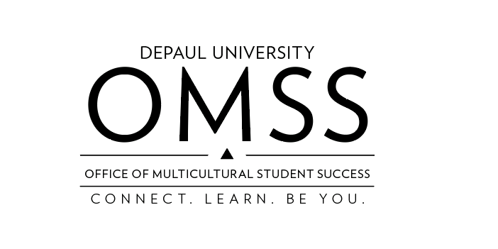 DePaul's Office of Multicultural Student Success is hosting virtual meetings to provide a space for students.