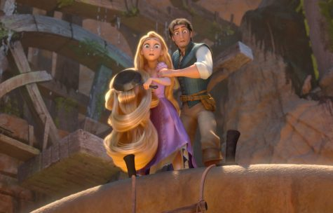 Pop culture hills I would die on: 'Tangled' is better than 'Frozen' in every way