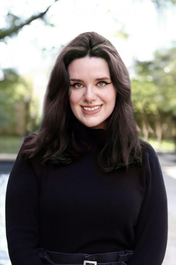 Cailey Gleeson