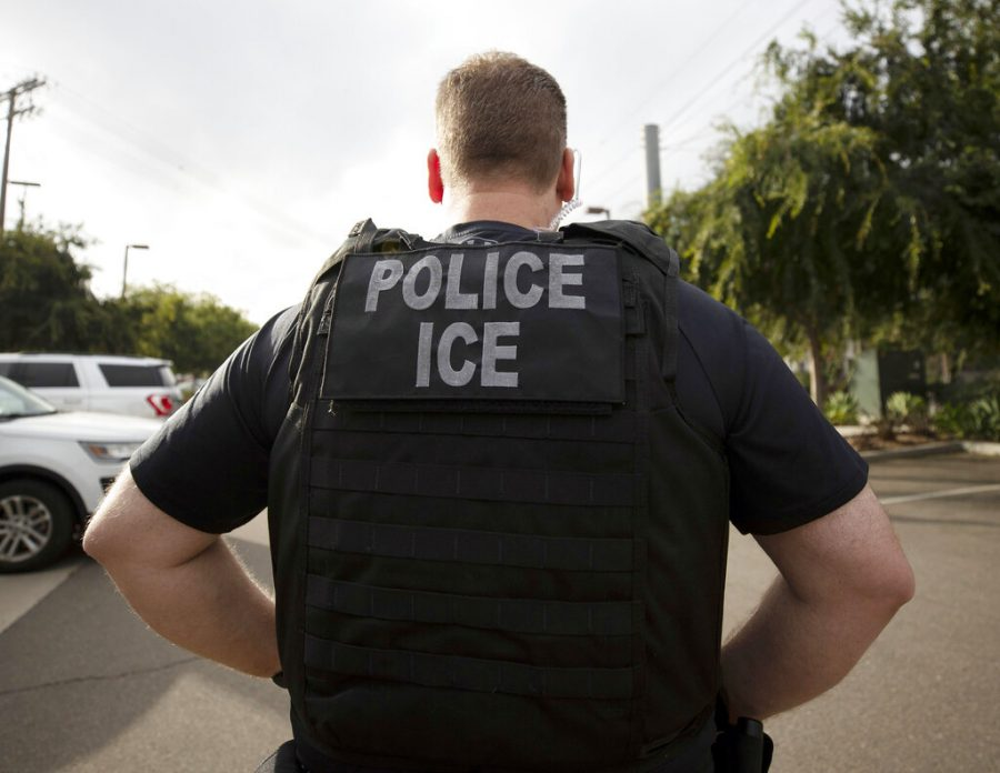 ICE: International students must take in-person classes or face deportation