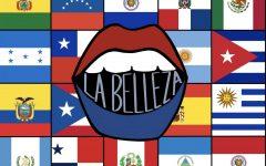 La belleza y complejidad del acento latino