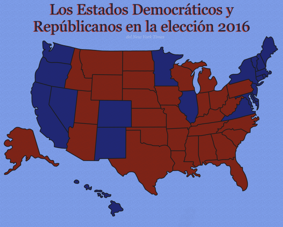 Gráfico #3 - Guía de Votacion