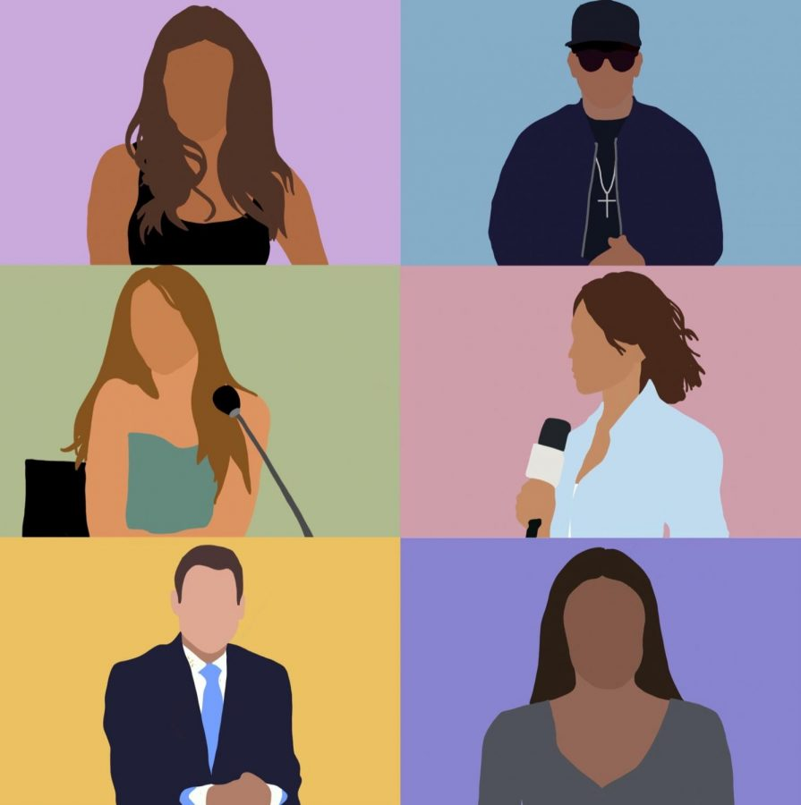 Representation of Latinx in the Media