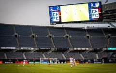 The Chicago Fire made their return to Soldier Field on Aug. 25 against FC Cincinnati.