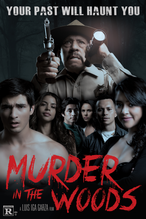 Murder in the Woods es una película de 2020 dirigida por Luis Iga y producida por Rezinate Entertainment.