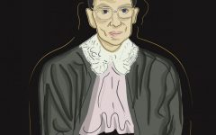 From the editors: We wouldn't be writing this if not for Ruth Bader Ginsburg