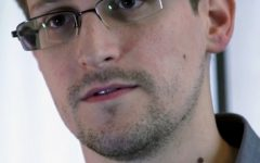 Edward Snowden, leaked highly classified information from the National Security Agency (NSA) while working as an employee for the Central Intelligence Agency.