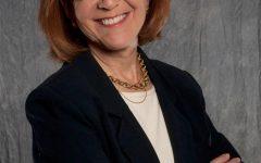 Alderman Michele Smith of the 43rd Ward.