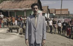 Still of Sacha Baron Cohen in