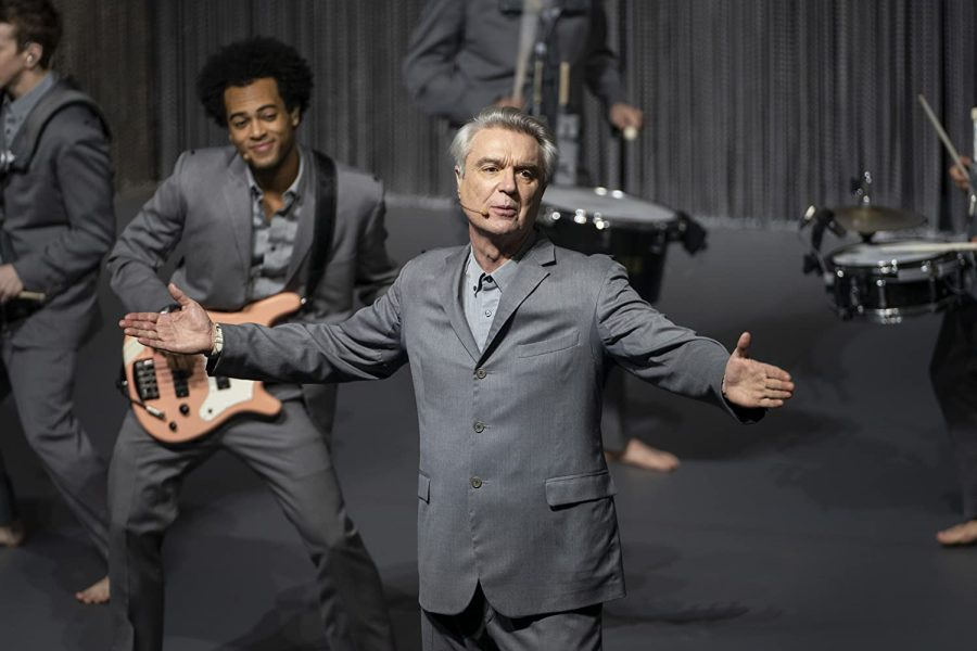 Spike+Lee+directs+a+concert+film+of+David+Byrne%27s+%22American+Utopia%2C%22+set+to+premiere+at+the+Chicago+International+Film+Festival.