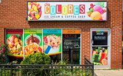 DeColores, una heladería y cafetería latina ubicada en Archer Heights, anunció recientemente a través de Instagram que la tienda cerrará durante la temporada como resultado de las bajas ventas.