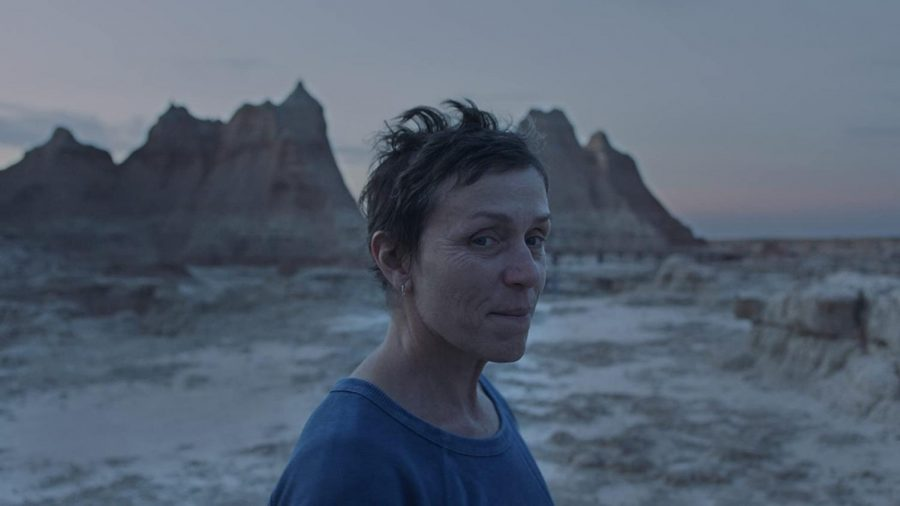 Still+of+Frances+McDormand+in+Chloe+Zhao%27s+third+feature+film+%22Nomadland.%22