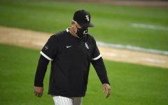 A principios de octubre, los White Sox de Chicago despidieron al manager de 3 años, Rick Rentería, a quien todavía le quedaba un año de contrato. Rentería se ha desempeñado como gerente durante cuatro temporadas.