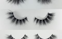 Pretty Little Lashes explores different styles of lashes that range from denser, fuller looks and light, natural ones.
